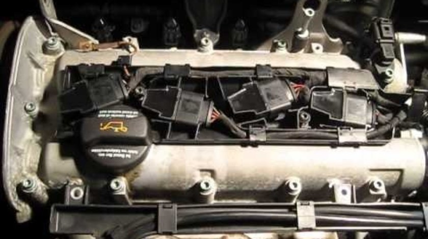 Motor Vw Polo 1.4 16 v 55 kw 75 cp cod motor BBY