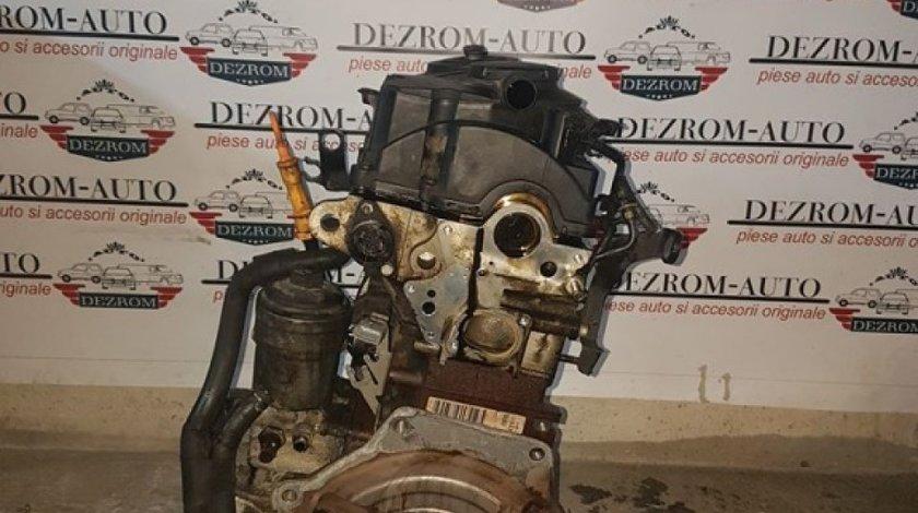 Motor vw polo 1.4 tdi bms 80 cai cu filtru particule
