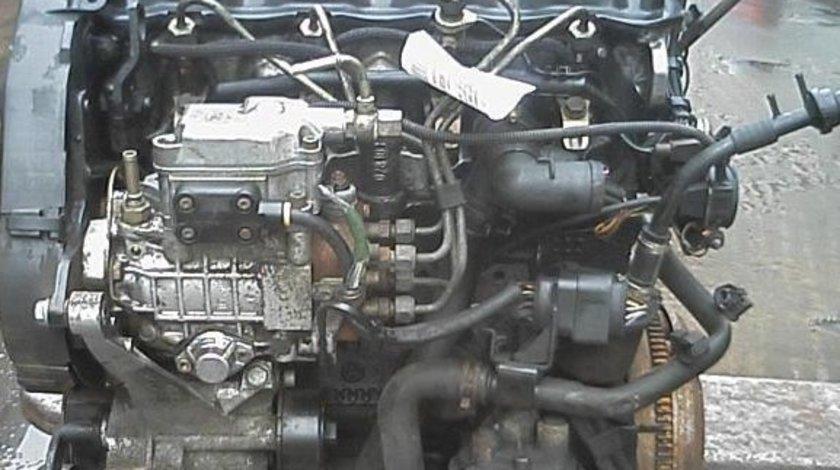 Motor Vw Polo 1.7 sdi 44 kw 60 cp cod motor AKU