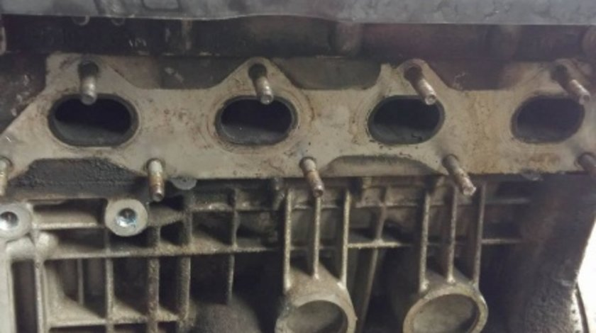 Motor vw polo 9n lupo 1.4 benz 16v aub