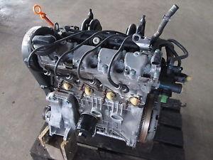 motor vw polo, lupo, golf 4 1.4 benzina cod motor AUD 135000 KM