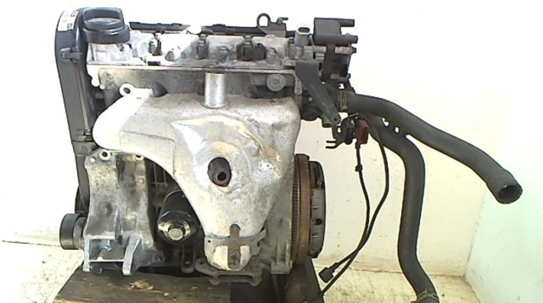 motor vw polo, lupo, seat arosa 1.0 benzina cod motor AUC 95000 km