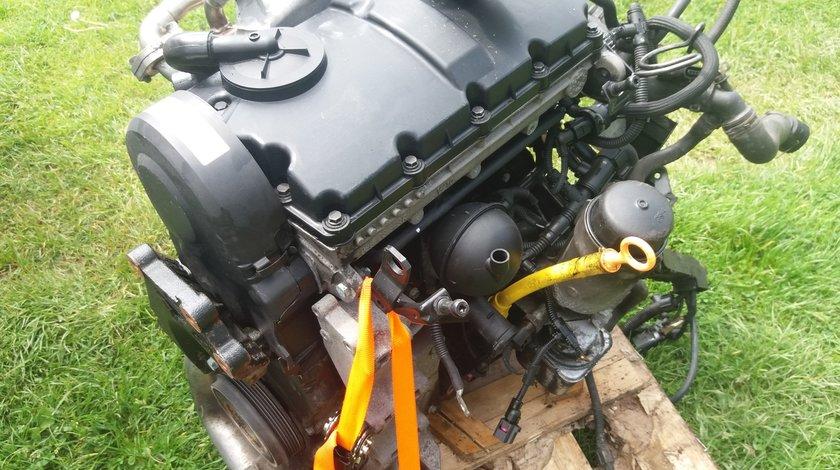 Motor VW Sharan 1.9 TD