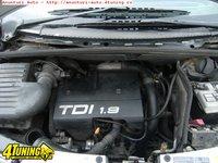 Motor VW Sharan an 1999