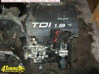 Motor Vw Sharan Ford Galaxy Seat Alhambra 1 9 TDI 90 cp anii 1995 2000
