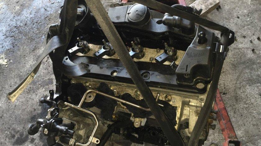 Motor vw tiguan 2.0 tdi cbbb 170 cai