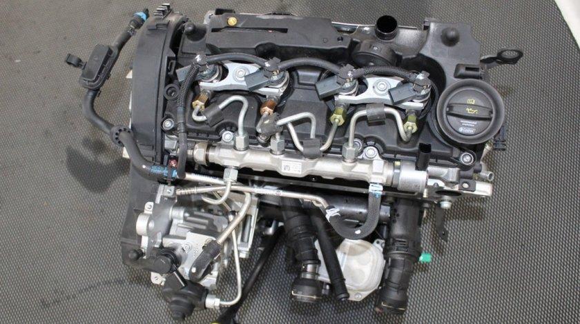 Motor vw tiguan 2.0 tdi cuwa 184 cai euro 6 3000 km