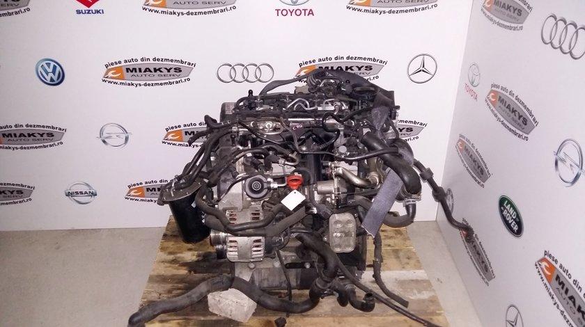 Motor VW Tiguan tip-CFG