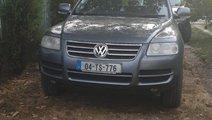 Motor VW Touareg 7L 2.5BAC