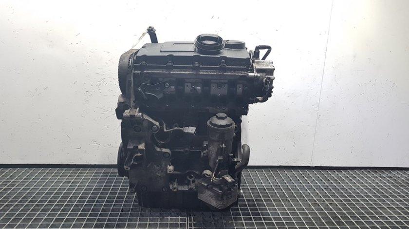 Motor, Vw Touran (1T1, 1T2) 2.0 tdi, BKD