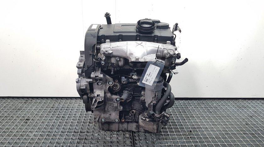 Motor, Vw Touran (1T1, 1T2) 2.0 tdi, cod BKD (id:378411)