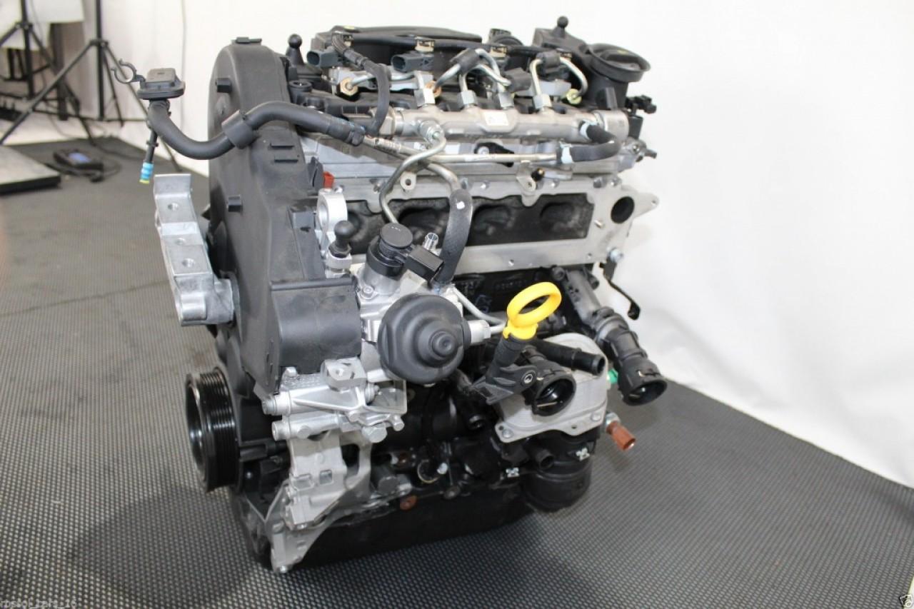 Motor vw touran 2.0 tdi dfea 150 cai euro 6 3000 km
