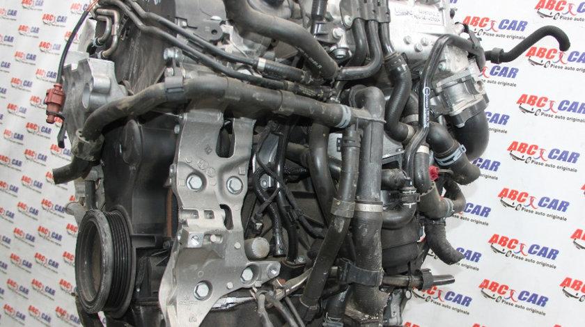 Motor VW Touran 2 2015-prezent 1.6 TDI cod: DGD