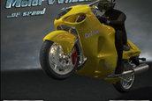 Motor Wheels