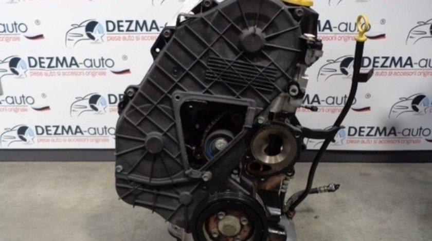 Motor, Y17DT, Opel Astra G, 1.7 dti