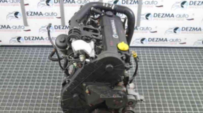 Motor, Y17DT, Opel Astra G combi (F35) 1.7 dti (id:299377)