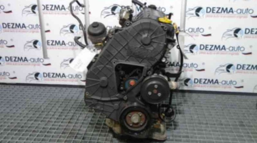 Motor, Y17DT, Opel Astra G coupe 1.7 dti