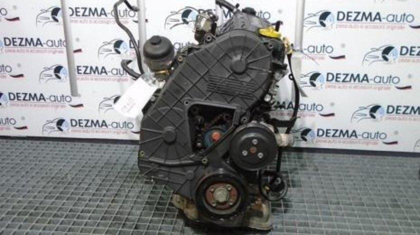 Motor, Y17DT, Opel Astra G hatchback,1.7dti