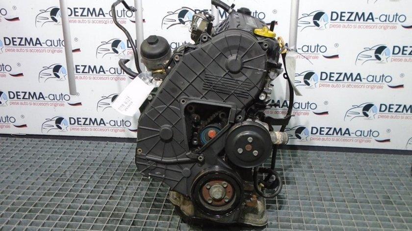 Motor, Y17DT, Opel Astra G hatchback (F48, F08) 1.7 dti (id:292989)