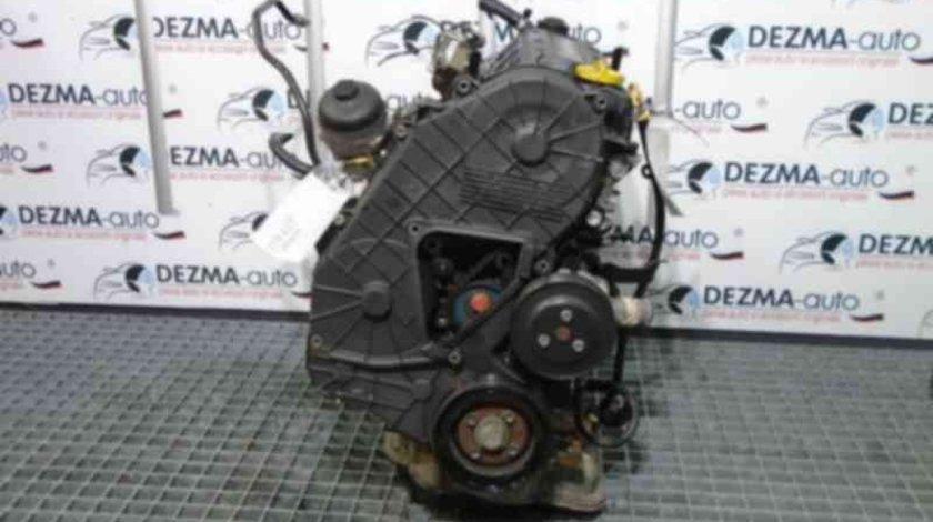 Motor, Y17DT, Opel Astra G sedan, 1.7 dti