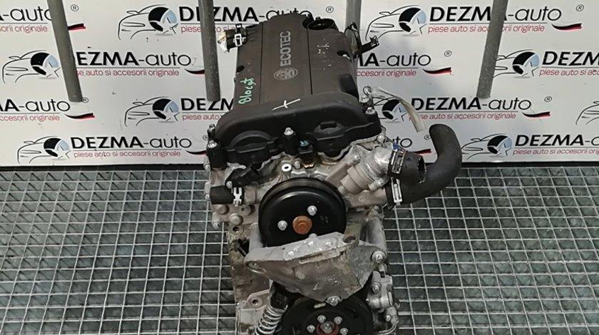 Motor Z14XEP, Opel Combo combi, 1.4 benz