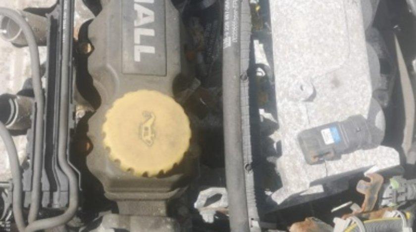 Motor Z16SE, Opel Astra G