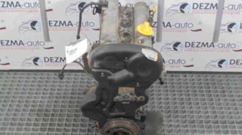 Motor Z16XE, Opel Astra G cabriolet, 1.6 benzina