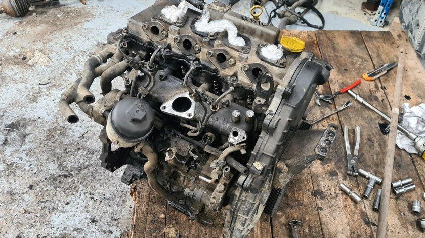 Motor Z17DTL Opel Astra H 1.7 DTI 2004 2005 2006 2007