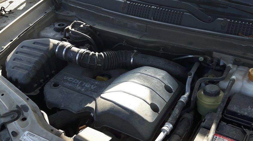 Motor  Z20S Opel Antara / Chevrolet Captiva Cruze Epica 2.0D VCDI 16v