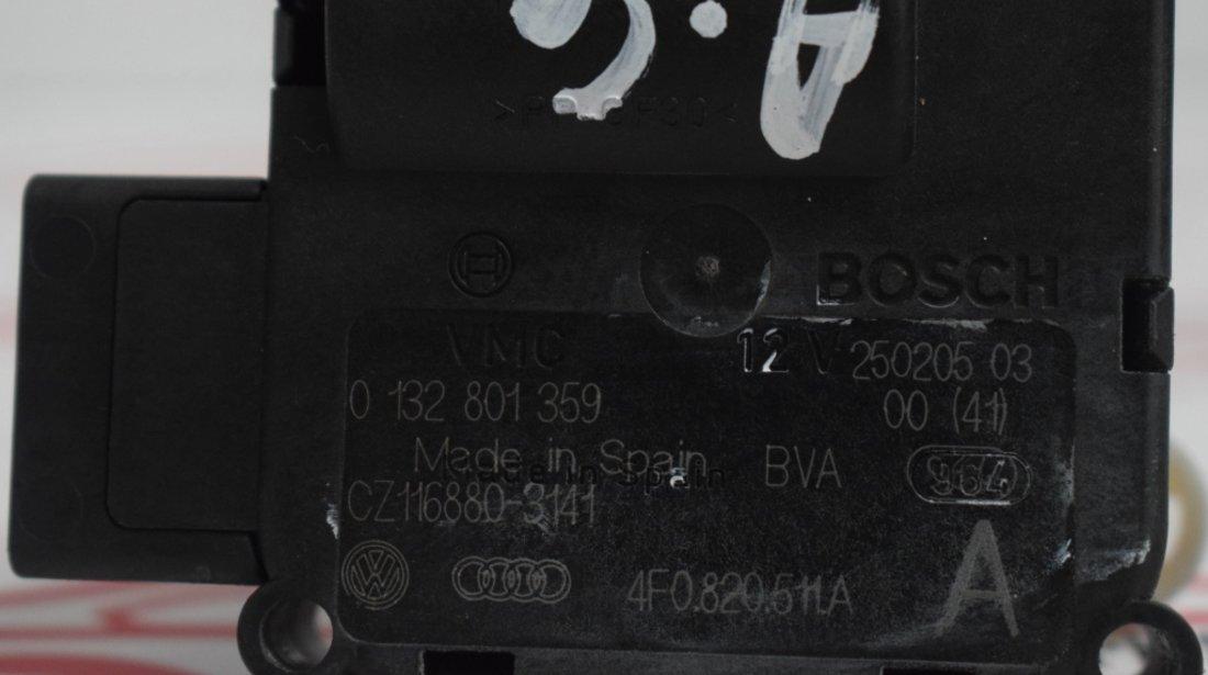 Motoras aeroterma Audi A6 C6 4F0820511A 0132801359 534