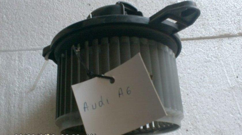 Motoras aeroterma Audi A6