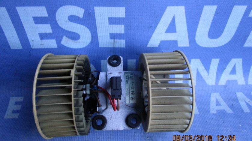 Motoras aeroterma BMW E38 728i ; 83721839