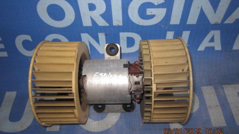 Motoras aeroterma BMW E39; 64118372493