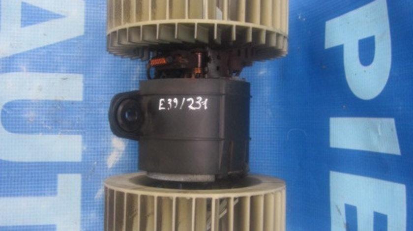 Motoras aeroterma BMW E39 ;83855589