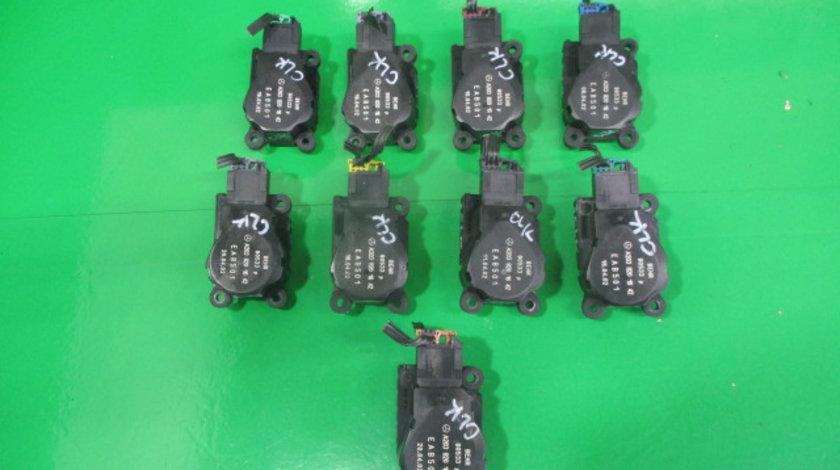 MOTORAS AEROTERMA COD A2038201642 / EAB501 MERCEDES CLK C209 FAB. 2002 - 2009 ⭐⭐⭐⭐⭐