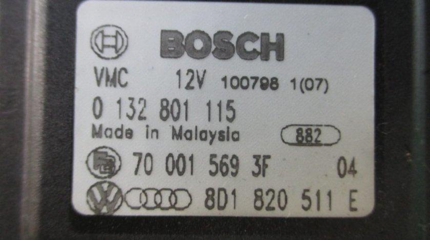 MOTORAS AEROTERMA HABITACLU / BORD 0132801115 / 8D1820511E VW PASSAT B5 FAB. 1996 - 2000 ⭐⭐⭐⭐⭐