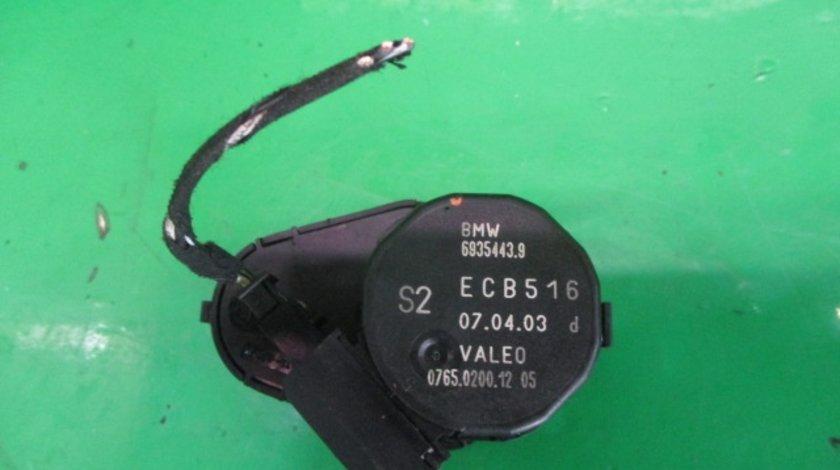 MOTORAS AEROTERMA HABITACLU / BORD COD 6935443.9 / ECB516 BMW X5 E53 FAB. 2000 - 2006 ⭐⭐⭐⭐⭐