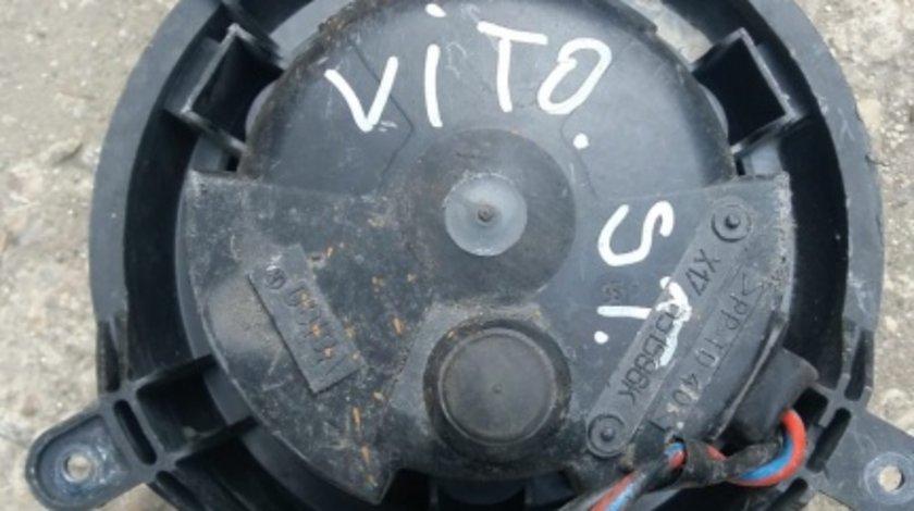 Motoras aeroterma Mercedes Vito