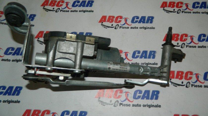 Motoras ansamblu stergatoare stanga VW Golf Plus cod: 5M0955119B
