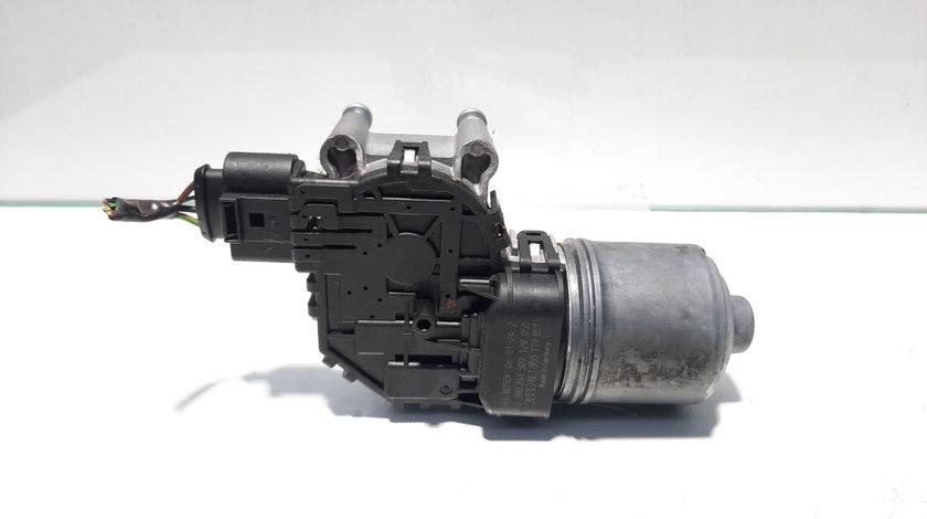 Motoras ansamblu stergator fata,Audi A4 (8EC, B7) cod 8E1955119