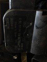 motoras audi a3 2006 cod 0132801340