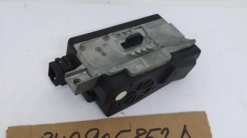 Motoras blocare ax coloana volan original Audi Q5 8R 2008-2016 cod 8K0905852D