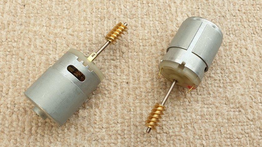 Motoras blocator ELV/ESL coloana directie J518 pentru AUDI A6L A6 Q7 Q5 Q3 C6