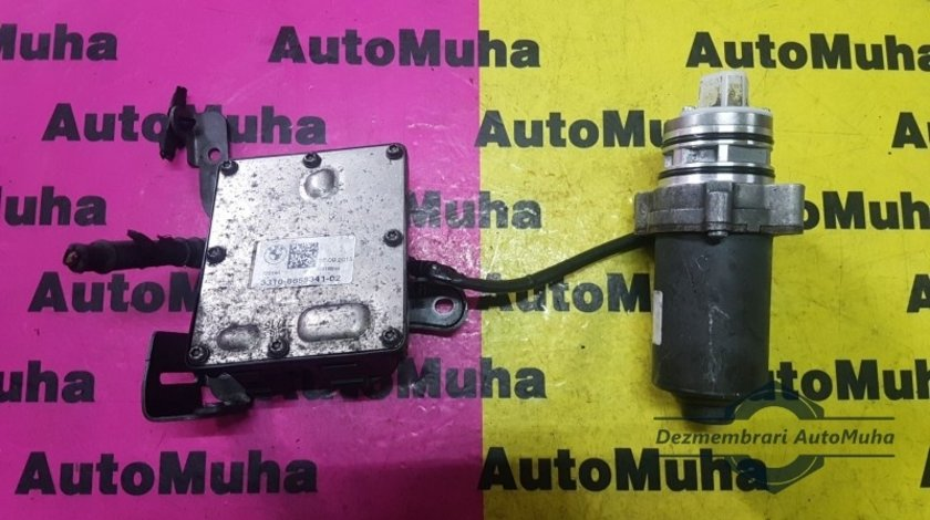 Motoras + calculator diferential BMW X1 (11.2014->) [F48] 3310865534102