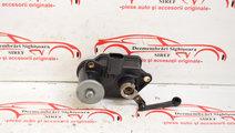 Motoras clapeta acceleratie Opel Astra H 1.9 CDTI