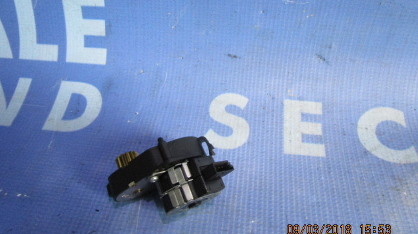 Motoras clapeta aeroterma BMW E38;  83903589