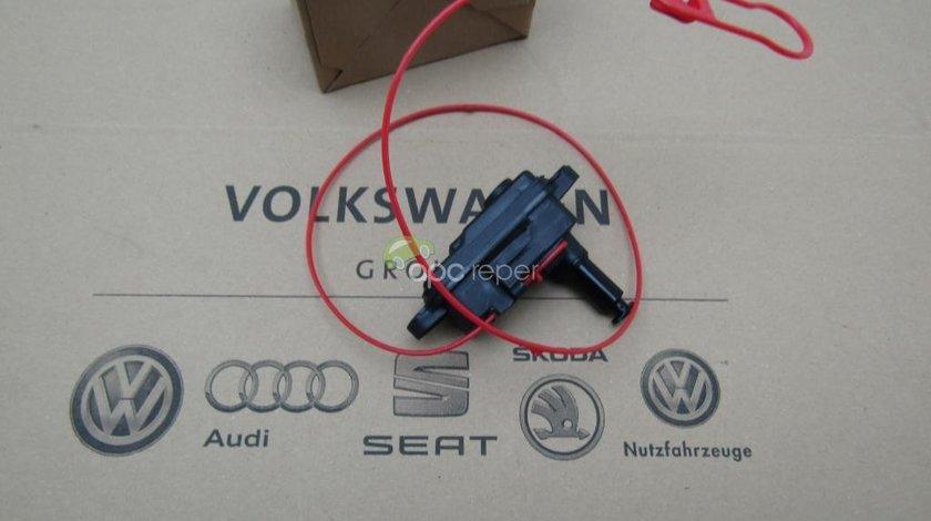 Motoras Clapeta rezervor Original Audi Q3 8U / A4 B9 8W / A5 / A8 4N - Cod: 4L0862153D