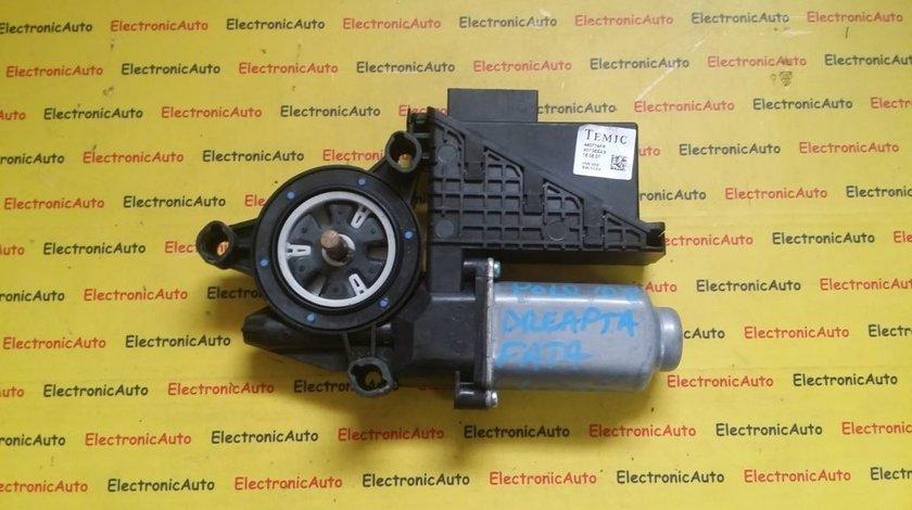 Motoras Cu Calculator Skoda, VW, 6Y2959801 (6WK5)