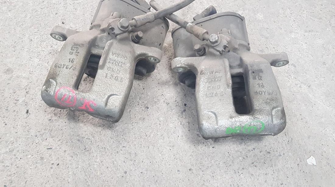Motoras cu etrier spate Vw Tiguan 2008 2009 2010 2011 2012