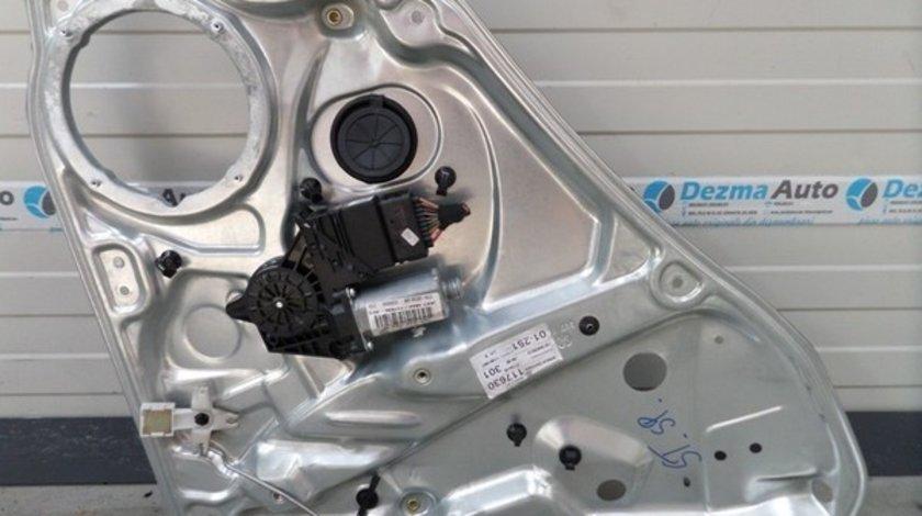 Motoras cu macara stanga spate Vw Passat Variant 2000-2005